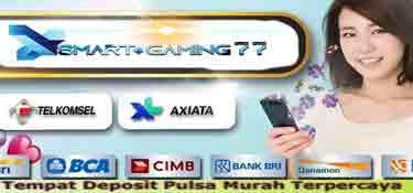 Fafaslot Deposit Pulsa Website Resmi Situs Online